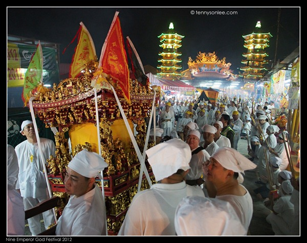Ampang Nine Emperor God Festival 安邦南天宫九皇爷诞 2012 (17)