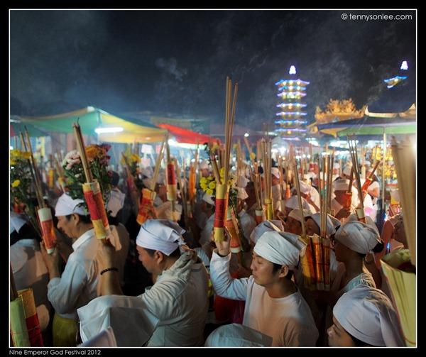 Ampang Nine Emperor God Festival 安邦南天宫九皇爷诞 2012 (18)