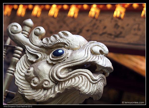 Ampang Nine Emperor God Festival 安邦南天宫九皇爷诞 2012 (5)