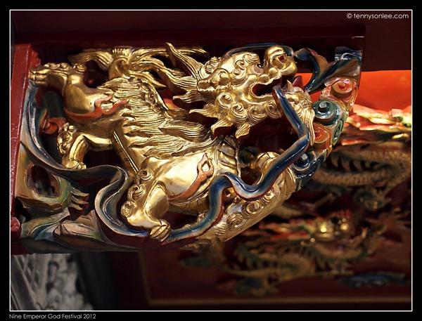 Ampang Nine Emperor God Festival 安邦南天宫九皇爷诞 2012 (6)