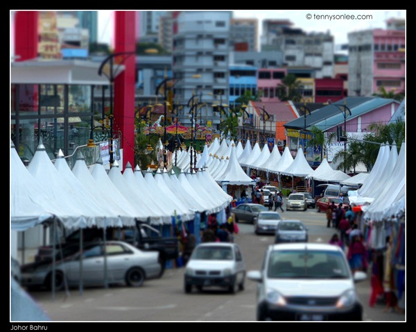 Jalan Ungku Puan
