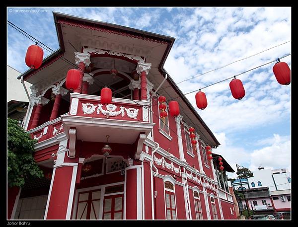 Johor Bahru Old Town (4)