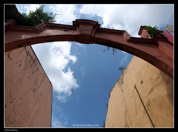 Johor Bahru Old Town (5)