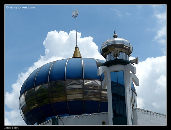 Masjid India