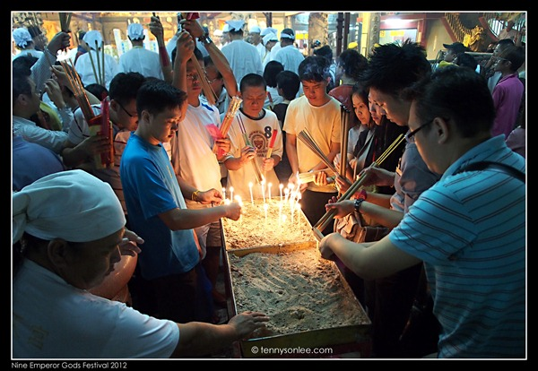 Nine Emperor Gods Festival 九皇爷诞 2012  (17)