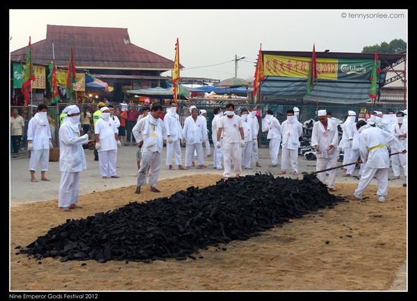 Nine Emperor Gods Festival 九皇爷诞 2012  (1)