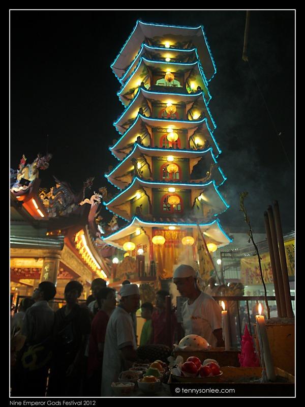 Nine Emperor Gods Festival 九皇爷诞 2012  (20)
