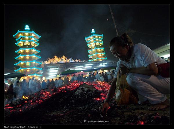 Nine Emperor Gods Festival 九皇爷诞 2012  (21)