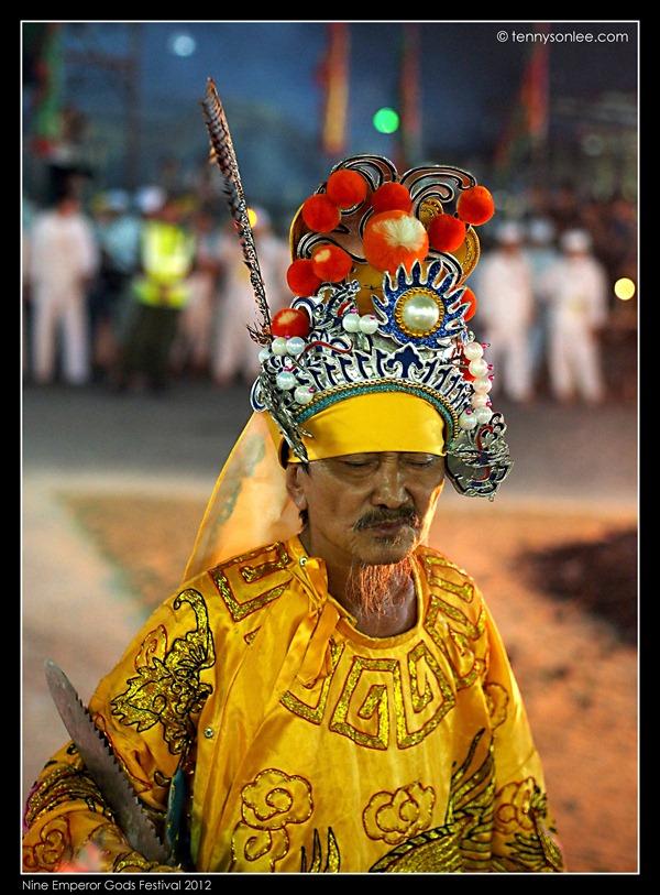 Nine Emperor Gods Festival 九皇爷诞 2012  (6)