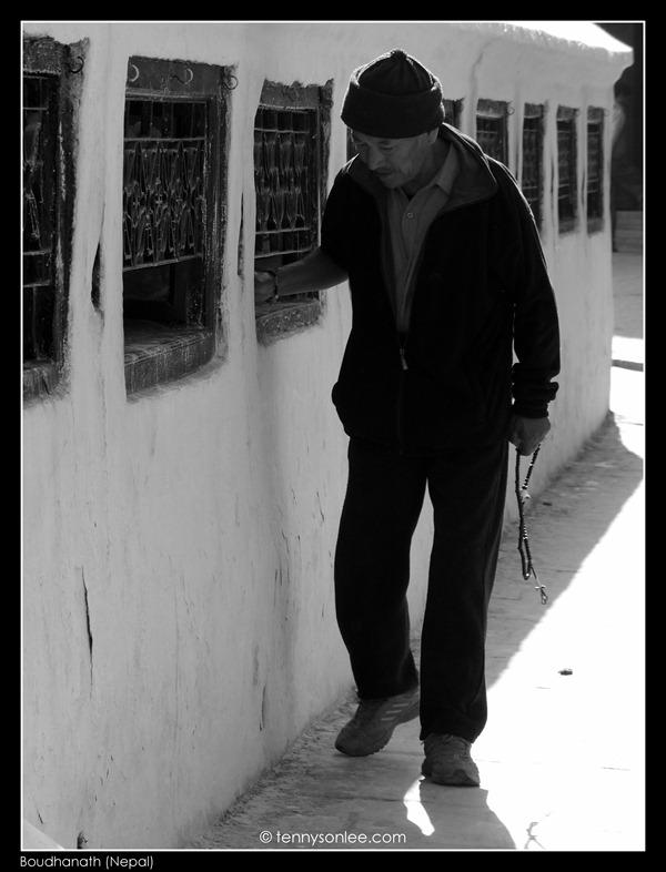 Boudhanath (2)