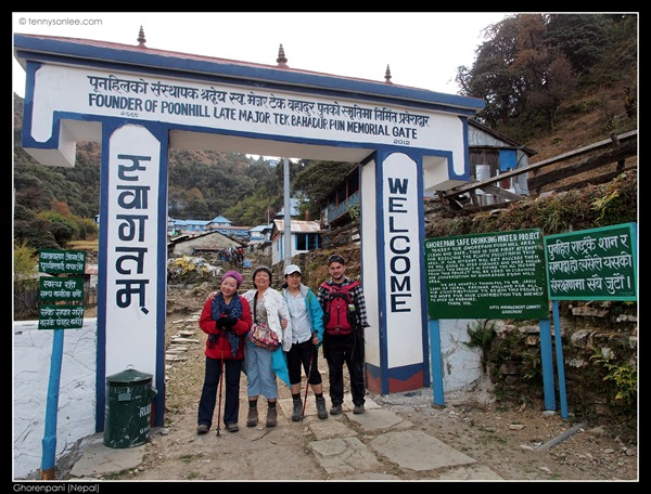 Ghorepani Trail (21)
