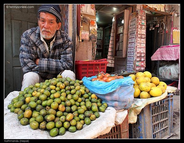 Kathmandu Wet Market (12)