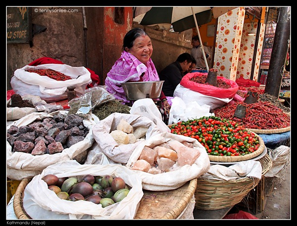 Kathmandu Wet Market (13)