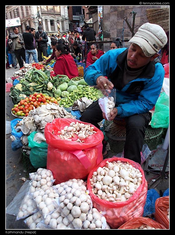 Kathmandu Wet Market (3)