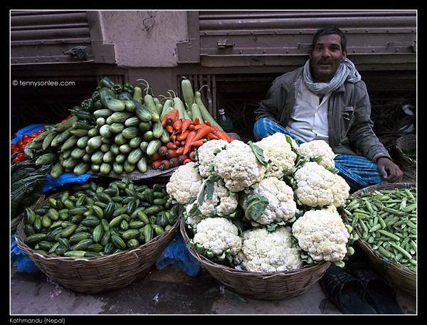 Kathmandu Wet Market (7)