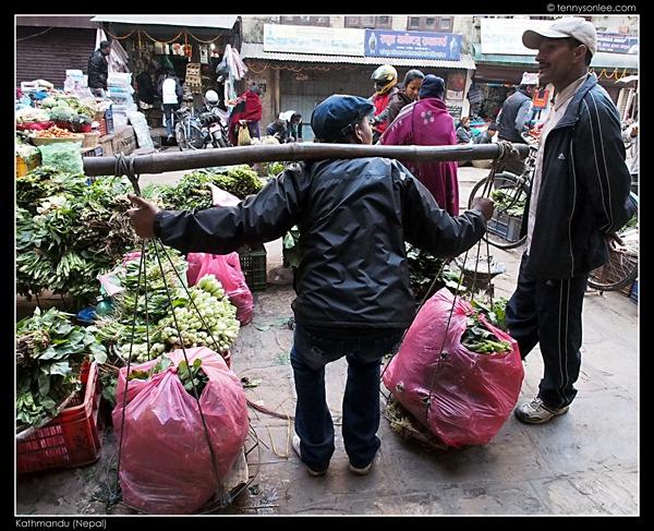 Kathmandu Wet Market (8)