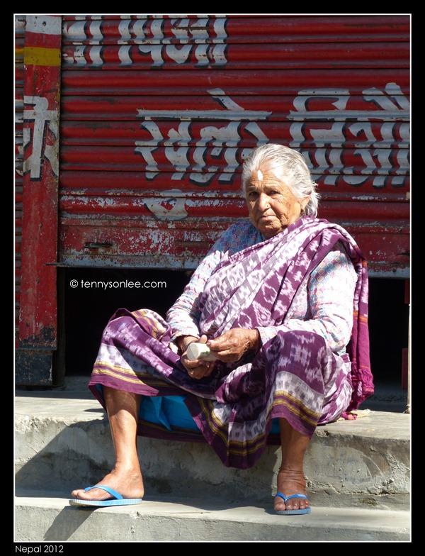 Nepalese (1)
