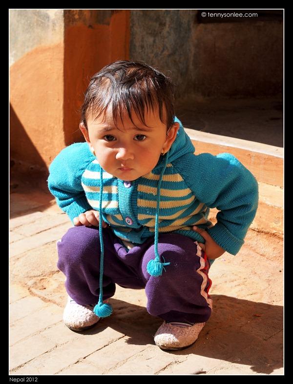 Nepali Children (10)