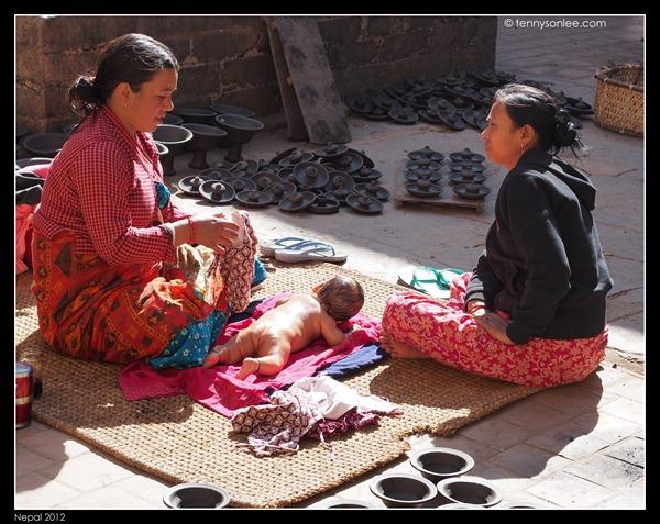 Nepali Children (11)