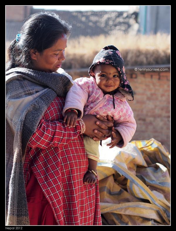 Nepali Children (12)