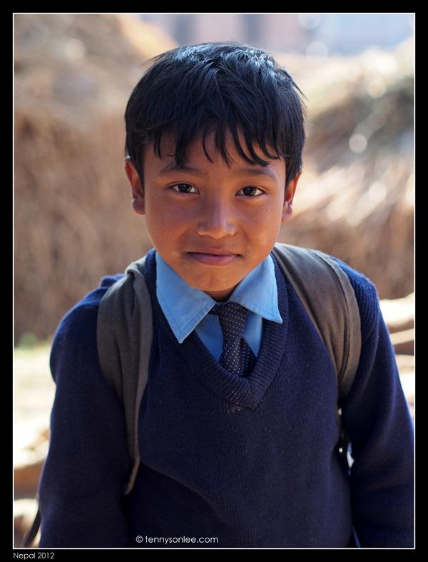 Nepali Children (13)