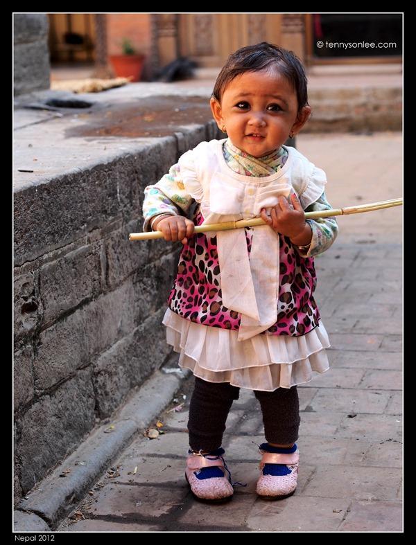 Nepali Children (14)