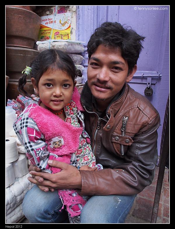 Nepali Children (5)