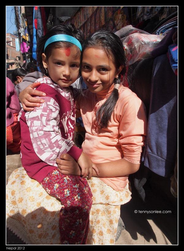 Nepali Children (6)