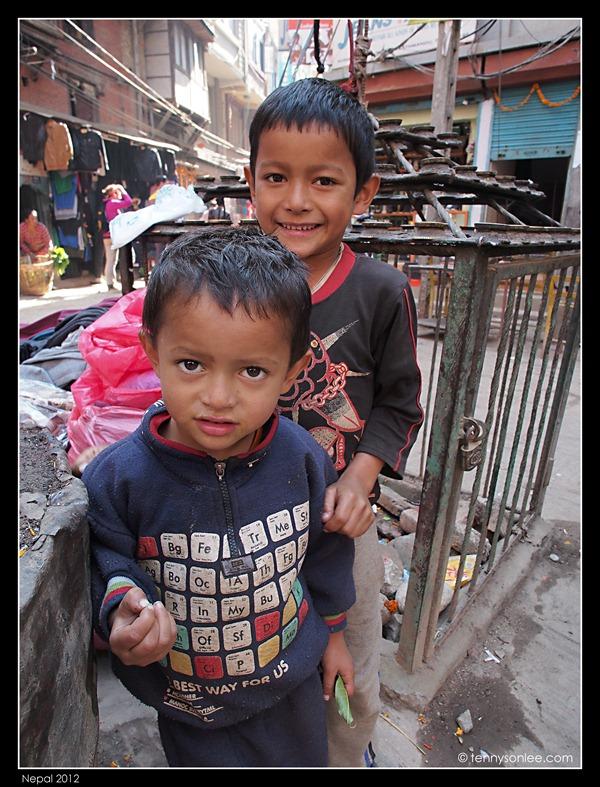 Nepali Children (7)