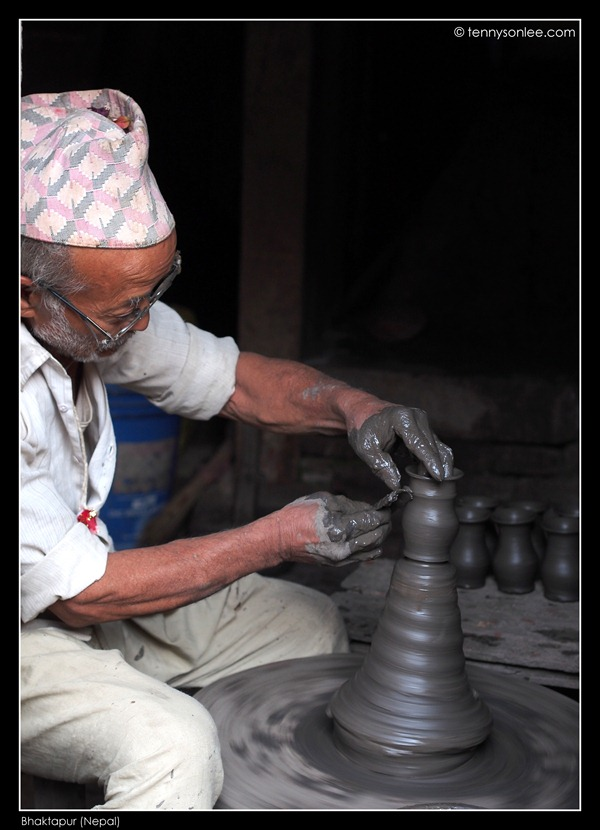 Pottery Square Bhaktapur (2)