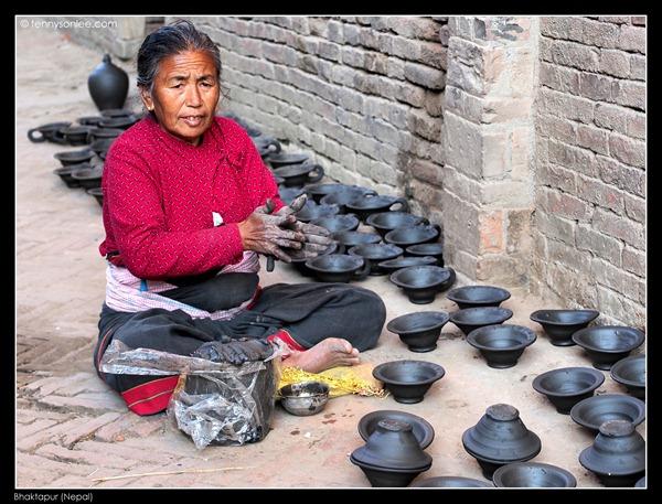 Pottery Square Bhaktapur (3)
