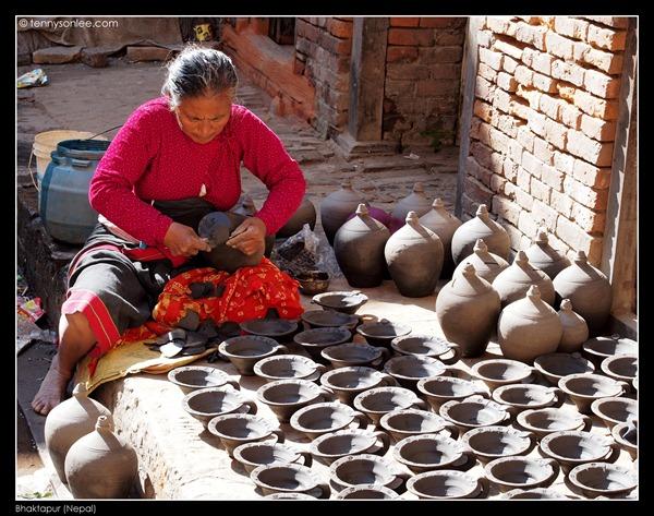 Pottery Square Bhaktapur (5)