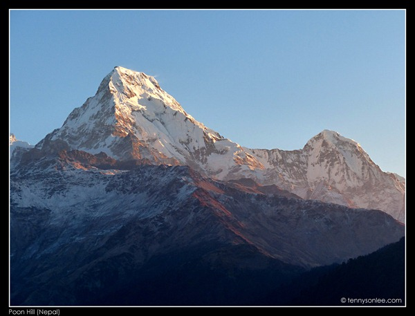 Sunrise at Poon Hill (5)