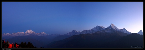 Sunrise at Poon Hill (7)