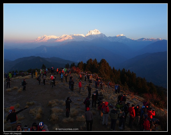 Sunrise at Poon Hill (8)