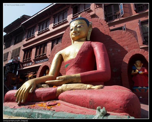 Swayambhunath (10)