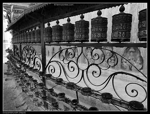 Swayambhunath (11)