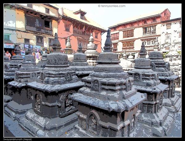 Swayambhunath (15)