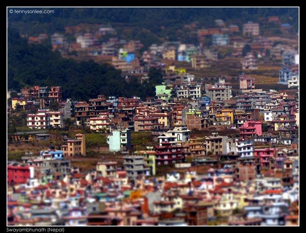 Swayambhunath (1)