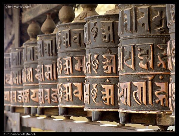 Swayambhunath (3)