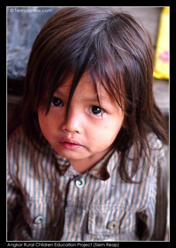 Angkor Children (5)