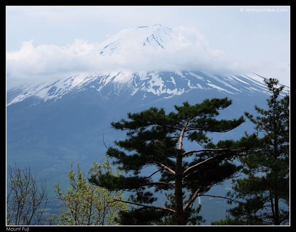 Mt Fuji 2