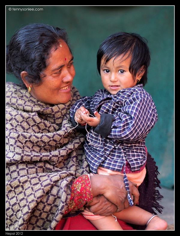 Nepali Children (9)