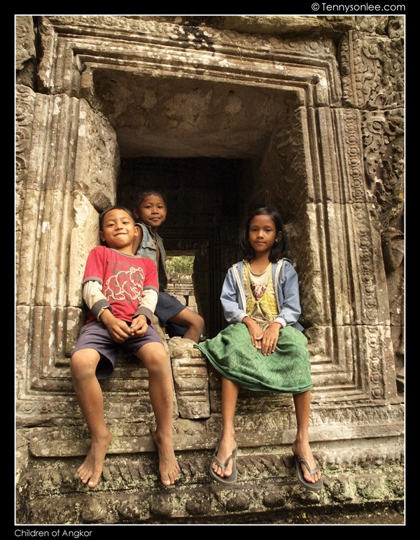 Siem Reap Children (8)