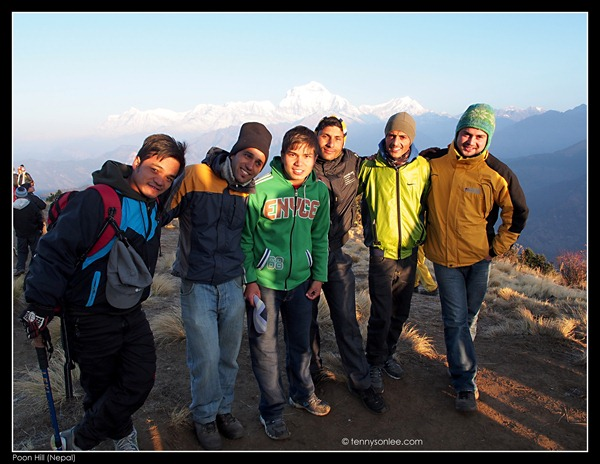 Sunrise at Poon Hill (9)