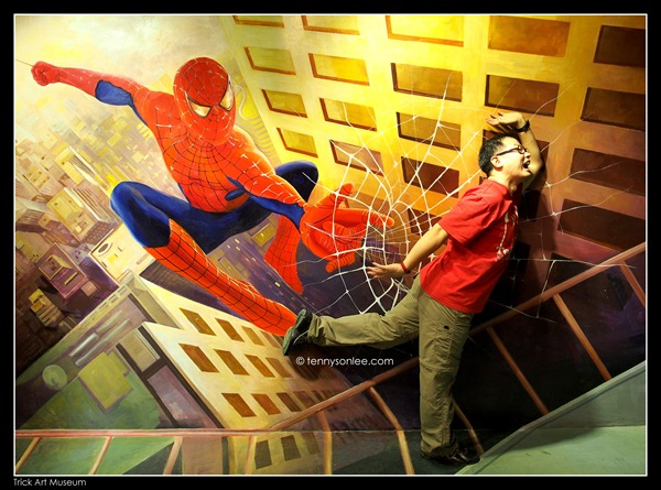 i-City Trick Art Museum (6)
