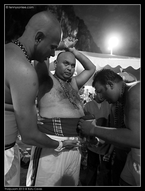 Thaipusam 2013 at Batu Caves (1)