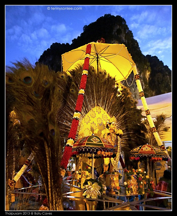 Thaipusam 2013 at Batu Caves (2)
