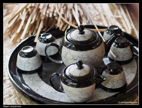Bagan Lacquerware (2)