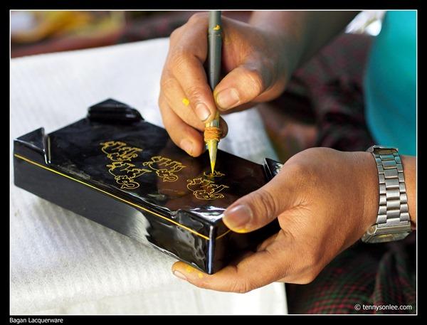 Bagan Lacquerware (4)